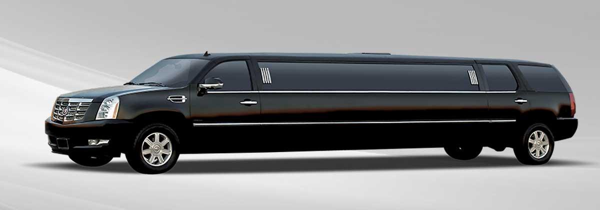escalade limo rentals escalade limousines