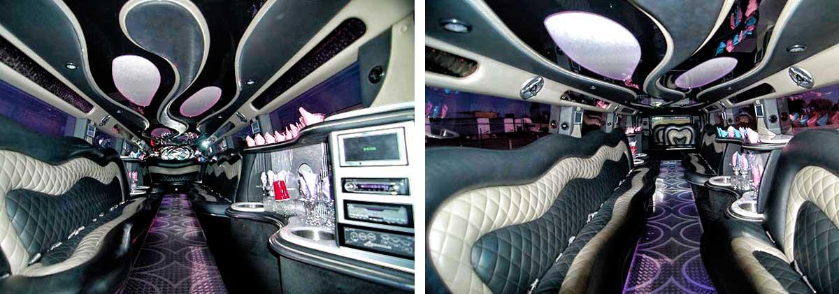 Hummer Limousine Rental