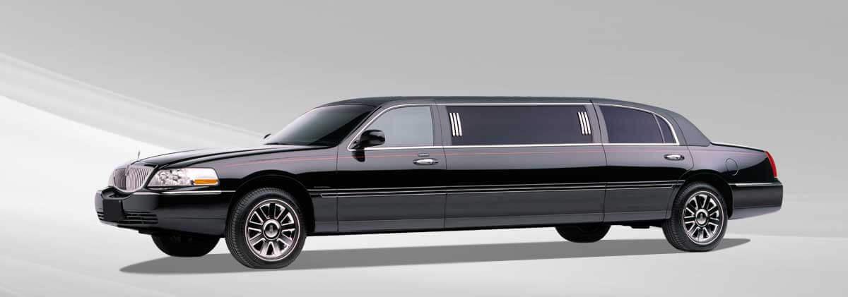 6 Passenger Limousine Rental