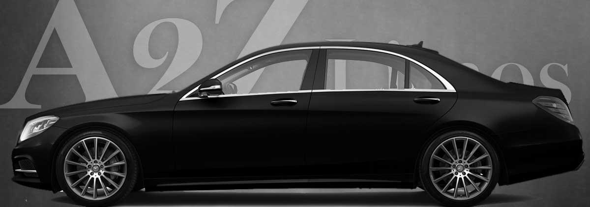 Mercedes Sedan Service
