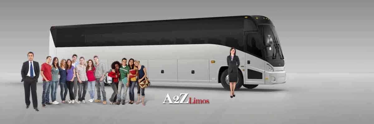 School Coach Bus