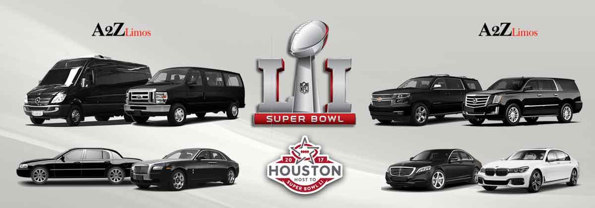 Super Bowl Limousine Service