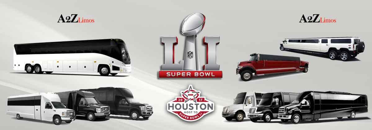 Super Bowl Limo Service