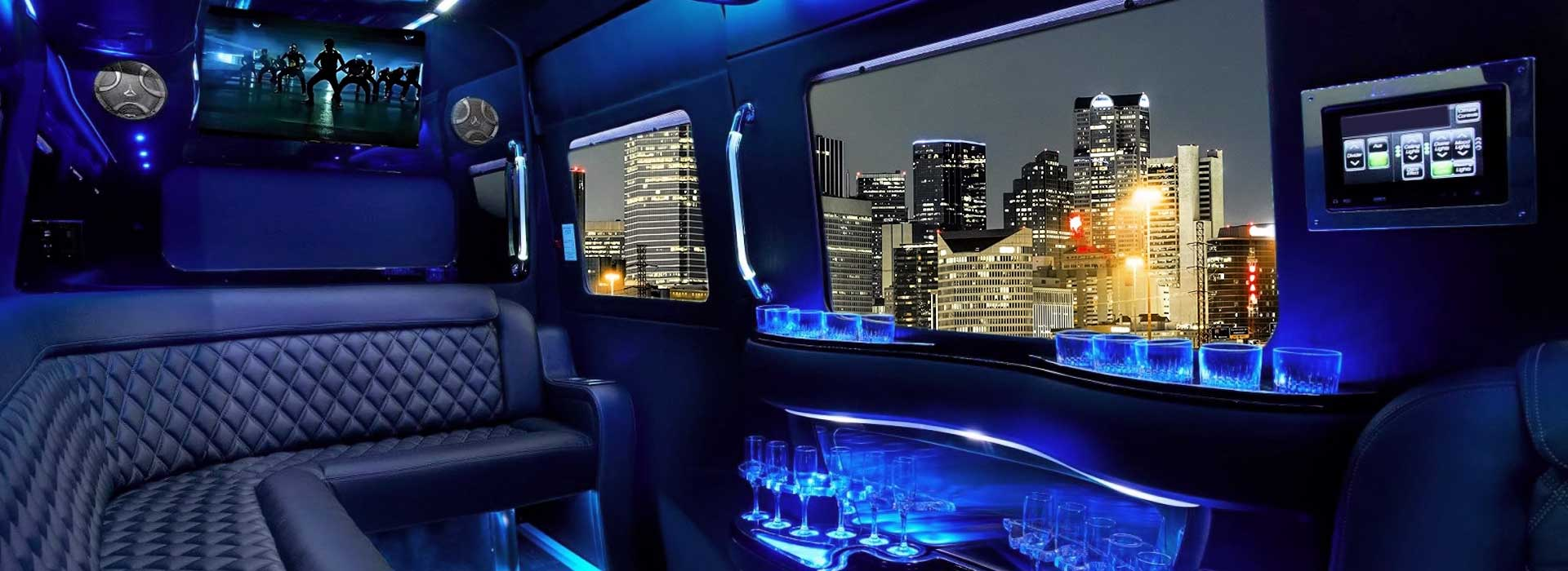 Car Service To Dfw: Limo Service Dallas