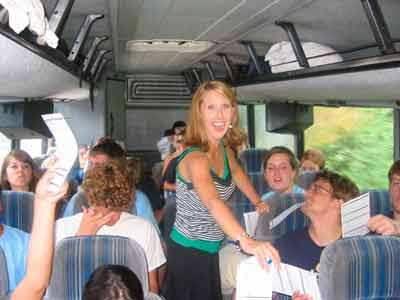 Student Bus Transportation