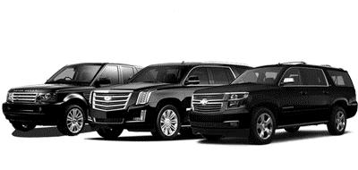 SUV Rentals